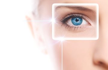 Does Laser Vision Correction fix Astigmatism